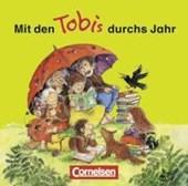 Mit den Tobis durch das Jahr. CD