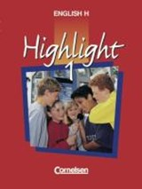 English H. Highlight | auteur onbekend |