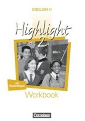 English H. Highlight 2. Workbook |  |
