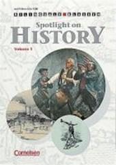 Spotlight on History