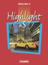 English H. Highlight 5 B. Schülerbuch | auteur onbekend |