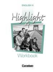 English H. Highlight 4 A. Workbook