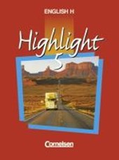 English H. Highlight 5 A. Schülerbuch