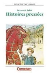 A2 - Histoires pressées