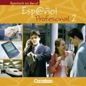 Espanol profesional 2. CD