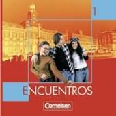 Encuentros 1. Nueva Edicion. CD