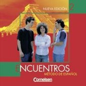Encuentros 2. Nueva Edicion. CD