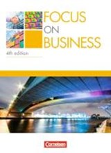 Focus on Business B1-B2. Schülerbuch | Shaunessy Ashdown |