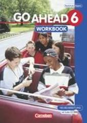Go Ahead 6. Workbook Neubearbeitung. Realschule Bayern