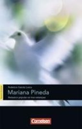 Espacios literarios. Mariana Pineda