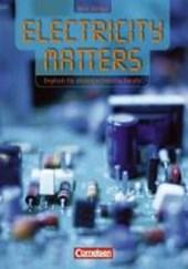 Electricity Matters. New Edition. Schülerbuch