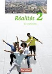 Realites 2. Nouvelle Edition. Carnet d'activités