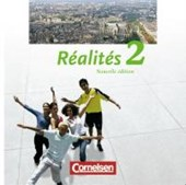 Realites 2. Nouvelle edition. CD