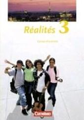 Realites 3. Nouvelle Edition. Carnet d'activités
