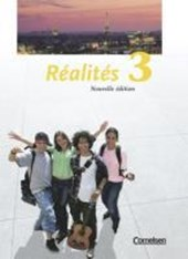 Realites 3. Nouvelle Edition