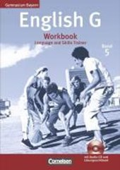 English G 5. 9. Jahrgangsstufe. Language and Skills Trainer. Gymnasium Bayern. Neubearbeitung