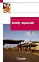 Family Impossible | Peter Scollin |
