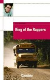 King of the Rappers | Paul Davenport |