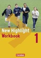 New Highlight 1. Workbook | auteur onbekend |