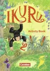 Ikuru 2. Activity Book | auteur onbekend |