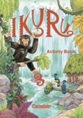 Ikuru 3. Activity Book