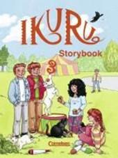 Ikuru 3. Storybook