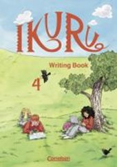 Ikuru 4 / Writing Book