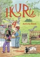 Ikuru. Activity Book