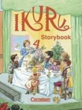 Ikuru 4 - Storybook