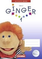 Ginger 1. Activity Book | Birgit Hollbrügge |