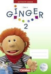 Ginger 2. Activity Book