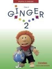 Ginger 2. Schülerbuch. Östliche Bundesländer, Berlin