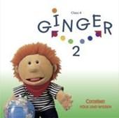 Ginger 2. 2 CDs