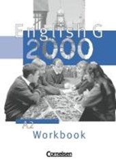 English G 2000. Ausgabe A 2. Workbook
