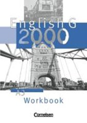 English G 2000. Ausgabe A 3. Workbook