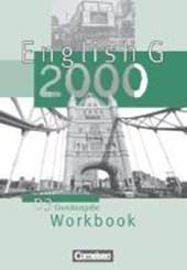 English G 2000. Ausgabe D 3. Workbook