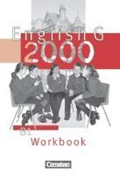 English G 2000. Ausgabe B 1. Workbook. New Edition |  |