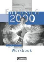 English G 2000. Ausgabe A 6. Workbook |  |