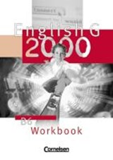 English G 2000. B 6. Workbook | auteur onbekend |