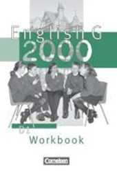 English G 2000. Ausgabe D 1. Workbook
