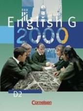 English G 2000. Ausgabe D 2. Schülerband