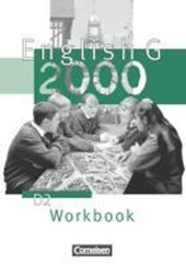 English G 2000. Ausgabe D 2. Workbook |  |
