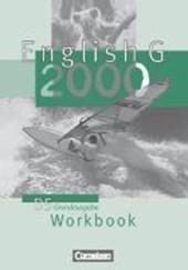 English G 2000. D 5. Workbook. Grundausgabe