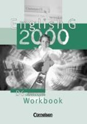 English G 2000. Ausgabe D 6. Workbook. Grundausgabe |  |