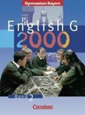 English G 2000. Ausgabe Bayern. Band