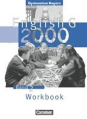 English G 2000. Ausgabe Bayern. Band 2. Workbook