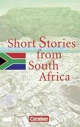 Short Stories from South Africa. Textheft | auteur onbekend |