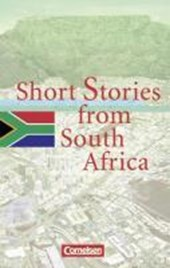 Short Stories from South Africa. Textheft