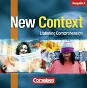 New Context. Bayern. 3 Text-CD's