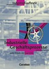 Industrielle Geschäftsprozesse. Industriekaufleute